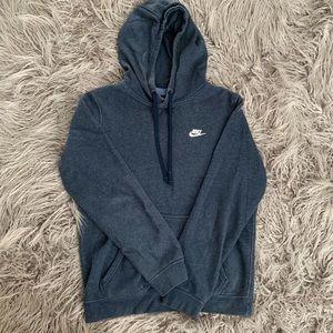 Women's size S Nike hoodie